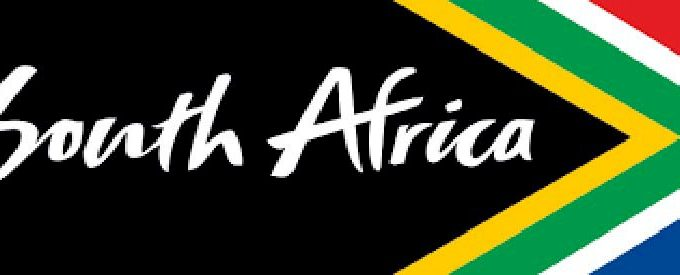 Ministerie Van Binnenlandse Zaken Zuid-Afrika