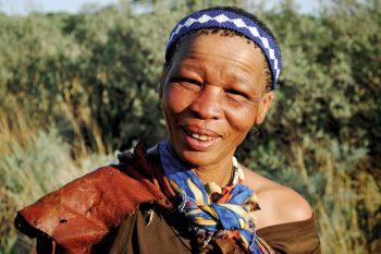 15 Daagse Best Of Namibia Lodge Groep Safari