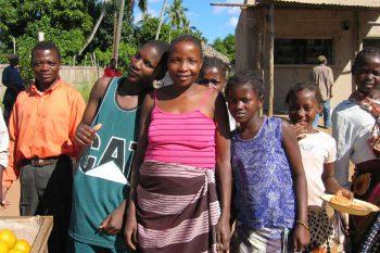 7 Daagse Escape To Mozambique Comfort Groepssafari