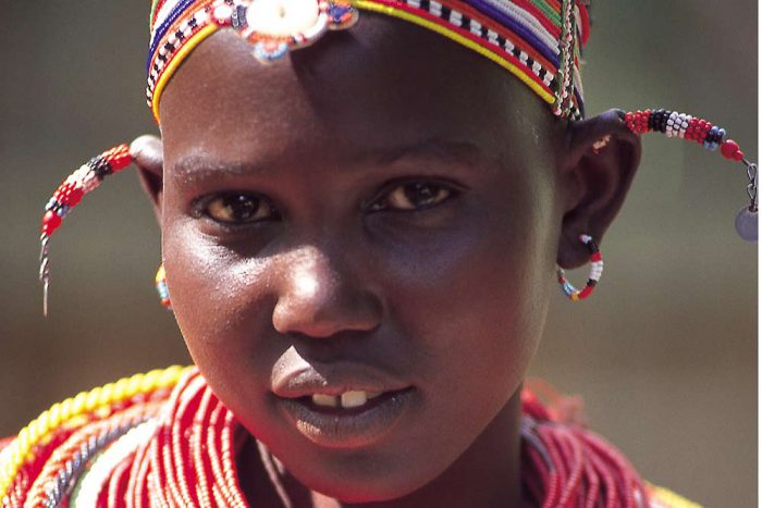 7 daagse Kenia Trails Lodge and Tented Camp groepssafari reis