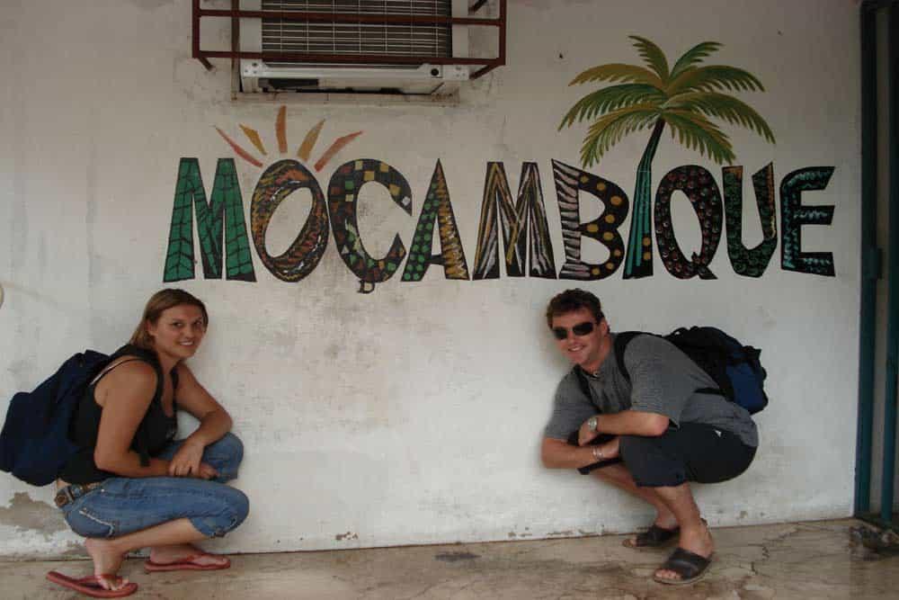 15 Daagse Ontdek Mozambique Comfort Groepssafari