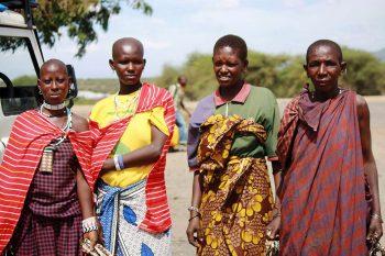 7 Daagse Tanzania Trails Tented Camp En Lodge Prive Safari