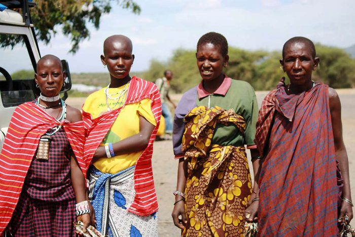 safari in lodges en Tented Camps langs alle hoogtepunten van Tanzania