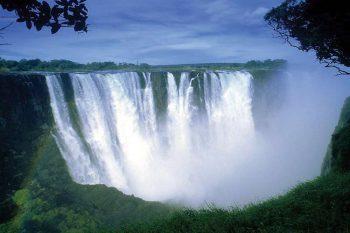 20 Daagse Cape To Victoria Falls Overland Kampeer Groepssafari