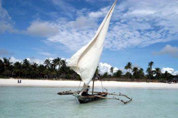 10 Dagen Serengeti Trek En Zanzibar Strand Comfort Groepsafari