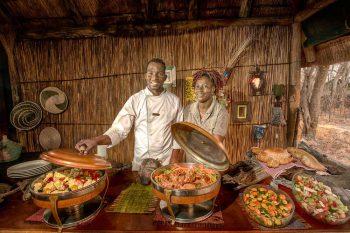 15 Daagse Zambia En Namibië Comfort Groepssafari
