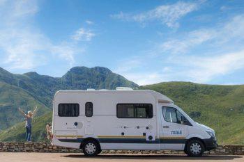 22 Daagse Avontuurlijke Camper Rondreis Zuid-Afrika En Swaziland