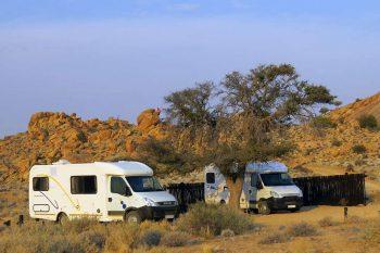 22 Daagse Avontuurlijke Camper Rondreis Johannesburg – Livingstone