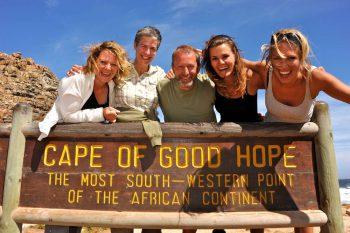 24 Daagse Autorondreis Zuid-Afrika En Swaziland