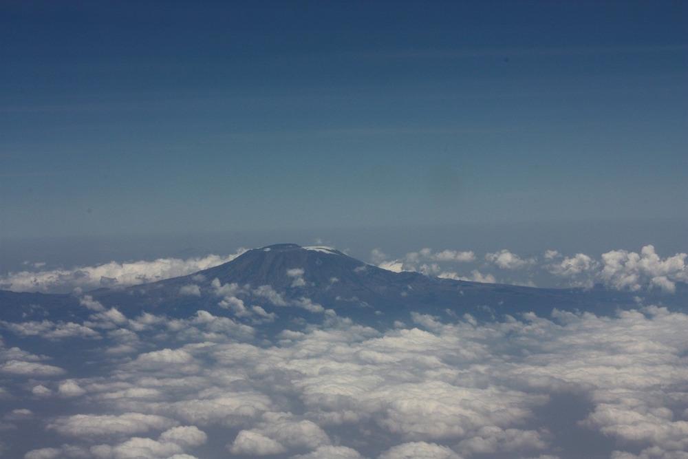 Naar Tanzania Vulkaan Kilimanjaro Bezoeken