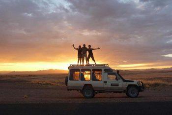 10 Daagse Tanzania Wildlife En Cultural Lodge Groepssafari