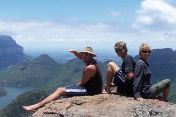 14 Daagse Kruger, Swaziland, Lesotho Comfort Groepssafari
