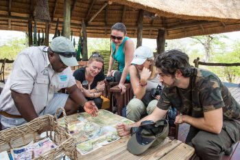 22 Daagse Trade Route Kampeer Groepssafari Zambia – Malawi – Mozambique – Zuid-Afrika