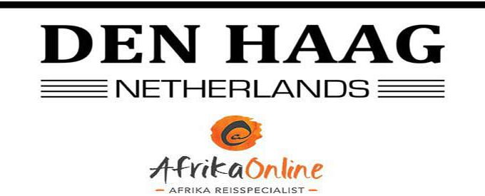 AfrikaOnline Verhuist Naar 's-Gravenhage