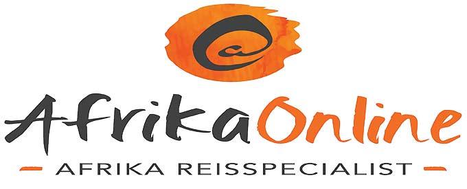AfrikaOnline Reisspecialist Vernieuwde Website