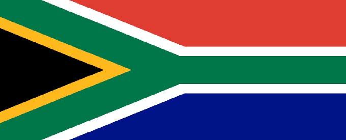 Met Kinderen Reizen Naar Zuid-Afrika
