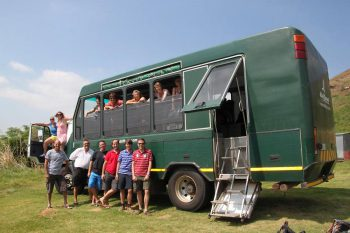 16 Daagse Zimbabwe En Zambia Adventure Camping Groepssafari