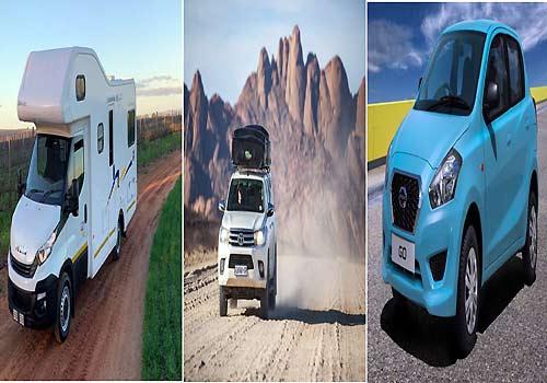 Auto, Campers En 4x4 Verhuur Specials Voor Botswana, Mozambique, Namibië, Zimbabwe En Zuid-Afrika