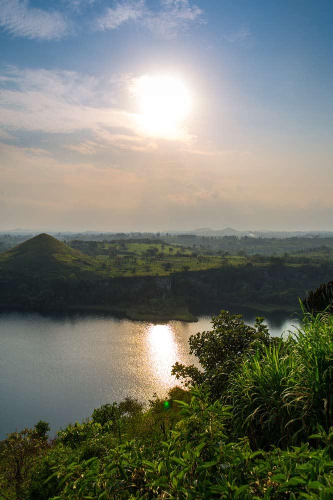 Lake Mburo Uganda Oeganda