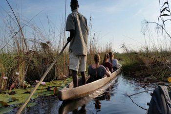 24 Daagse Zuid-Afrika Namibië Botswana En Zimbabwe Lodge Groepssafari