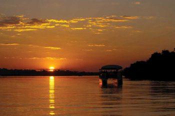 16 Daagse Botswana Wildlife Camping Groepssafari